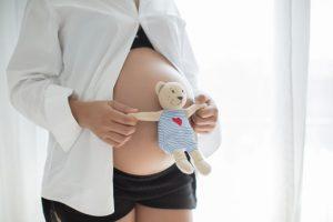 孕婦卵磷脂